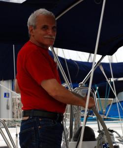 Captain Frank Silvestro